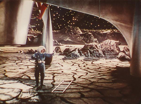 Destination Moon,1950 Irving Pichel
