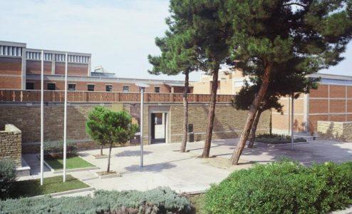 Αύγουστος στο Μουσείο Βυζαντινού Πολιτισμού