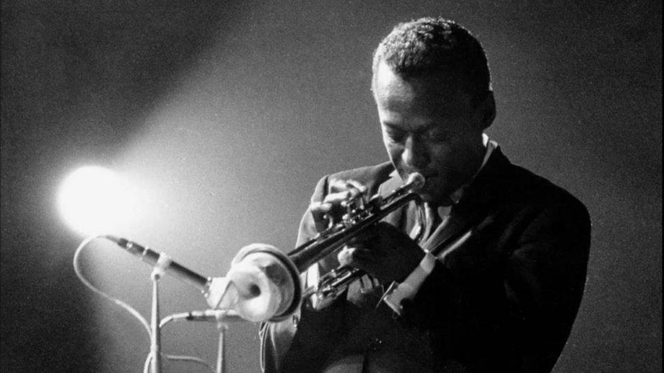 Miles Davis: Birth of the Cool του Στάνλεϊ Νέλσον