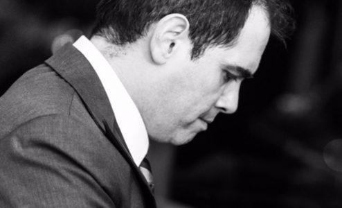 Γιώργος Εμμανουήλ Λαζαρίδης