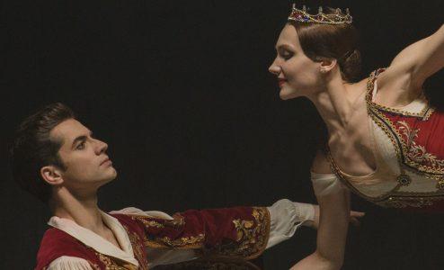 «Ο Κουρσάρος»: The Bolshoi Ballet Live from Moscow στο Μέγαρο