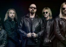 Release Athens Judas Priest Κλειστό Φαλήρου