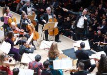 Μία μουσική συναυλία για όλη την οικογένεια στο Μέγαρο Μουσικής Αθηνών
