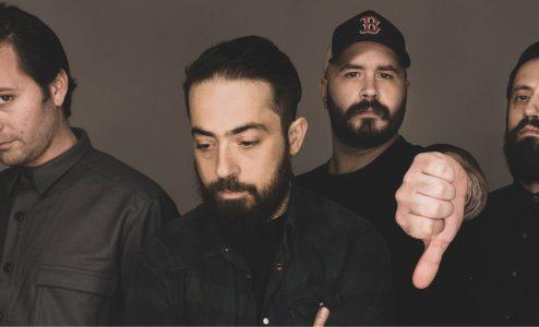 """Οι """"Planet Οf Zeus"""" με το νέο τους άλμπουμ στο FuzzLiveMusicClub"""