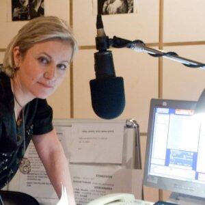 Η Έφη Ζέρβα στην εκπομπή της