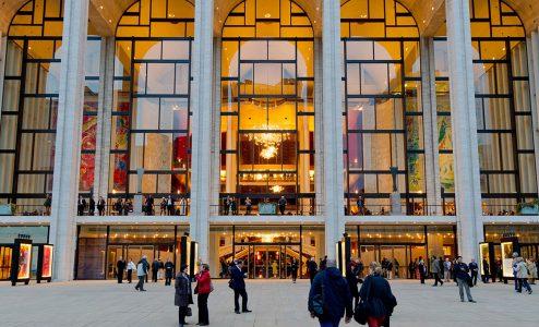 Μητροπολιτική Όπερα της Νέας Υόρκης