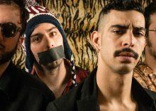 """Οι Μινέρβα έρχονται στο Six Dogs με τον πρώτο τους δίσκο """"Konserva"""""""