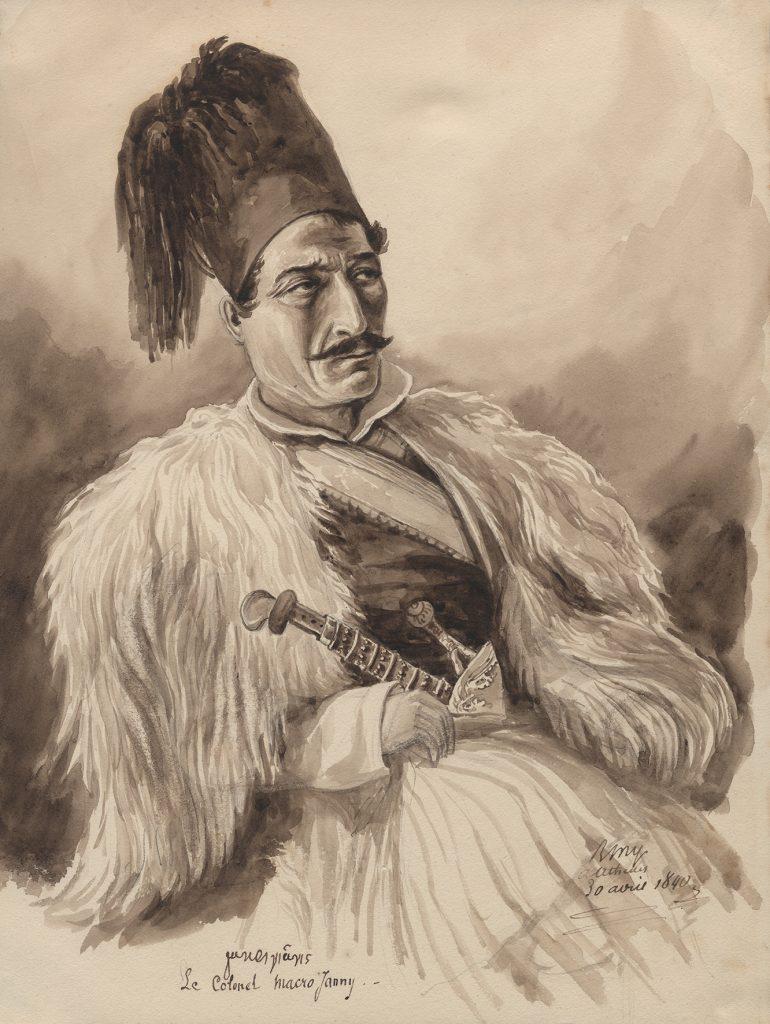 Benjamin Mary