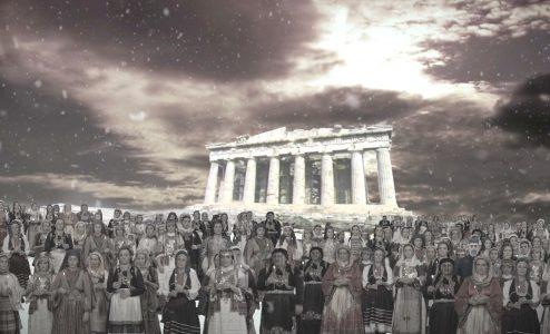 Φιλοθέη, η Αγία των Αθηνών