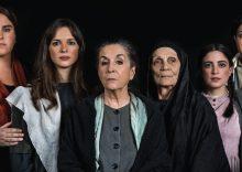 Οι γυναίκες του Παπαδιαμάντη
