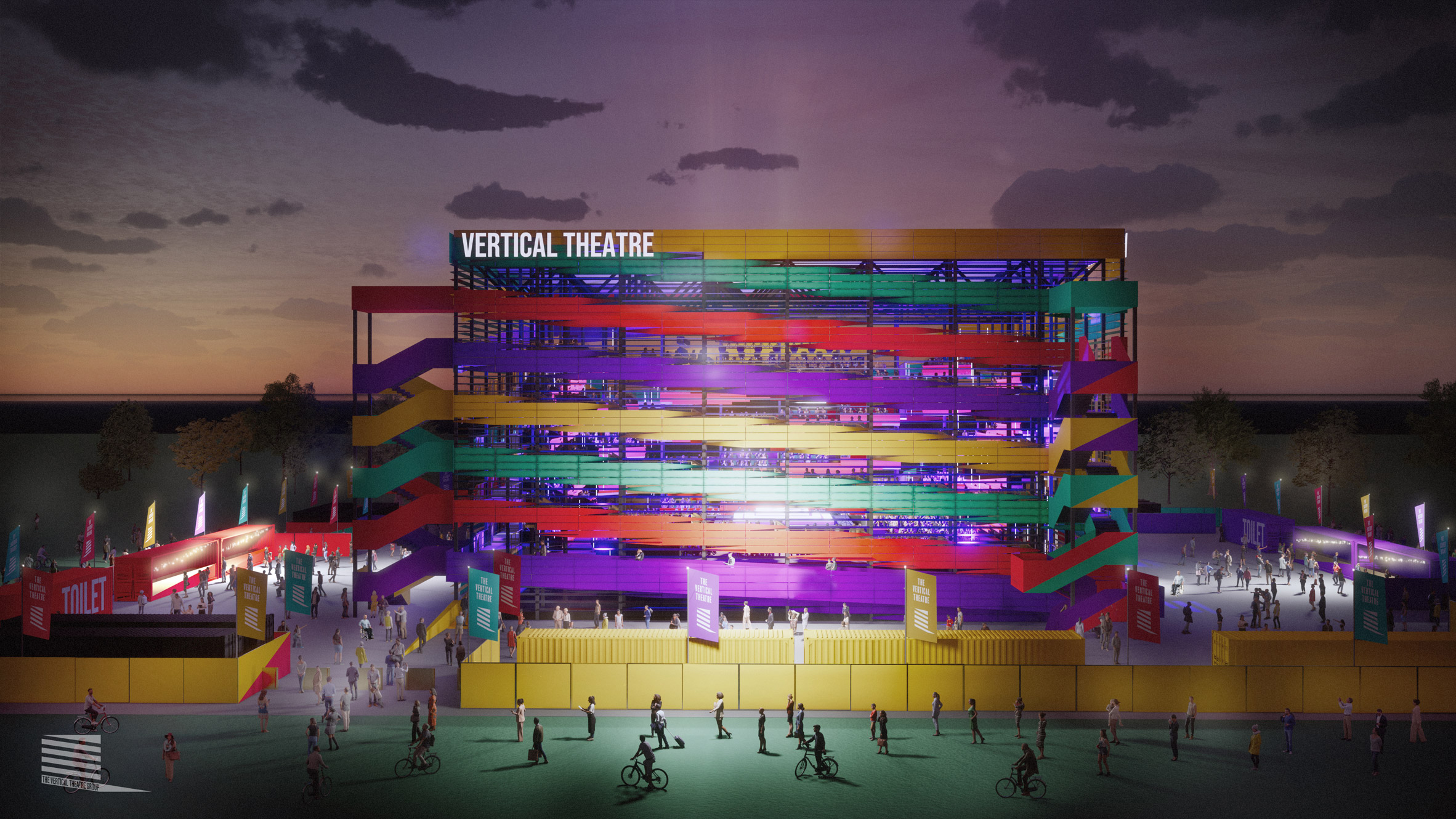 Vertical Theatre Group