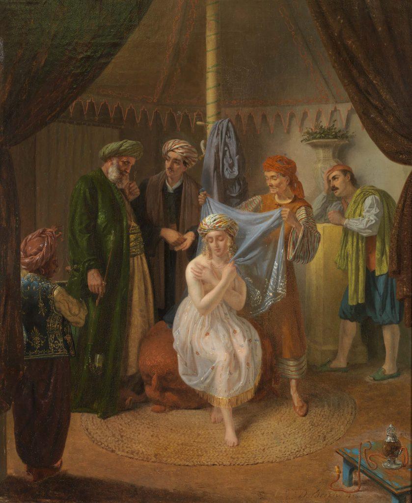 Η γυναίκα στην Επανάσταση του 1821