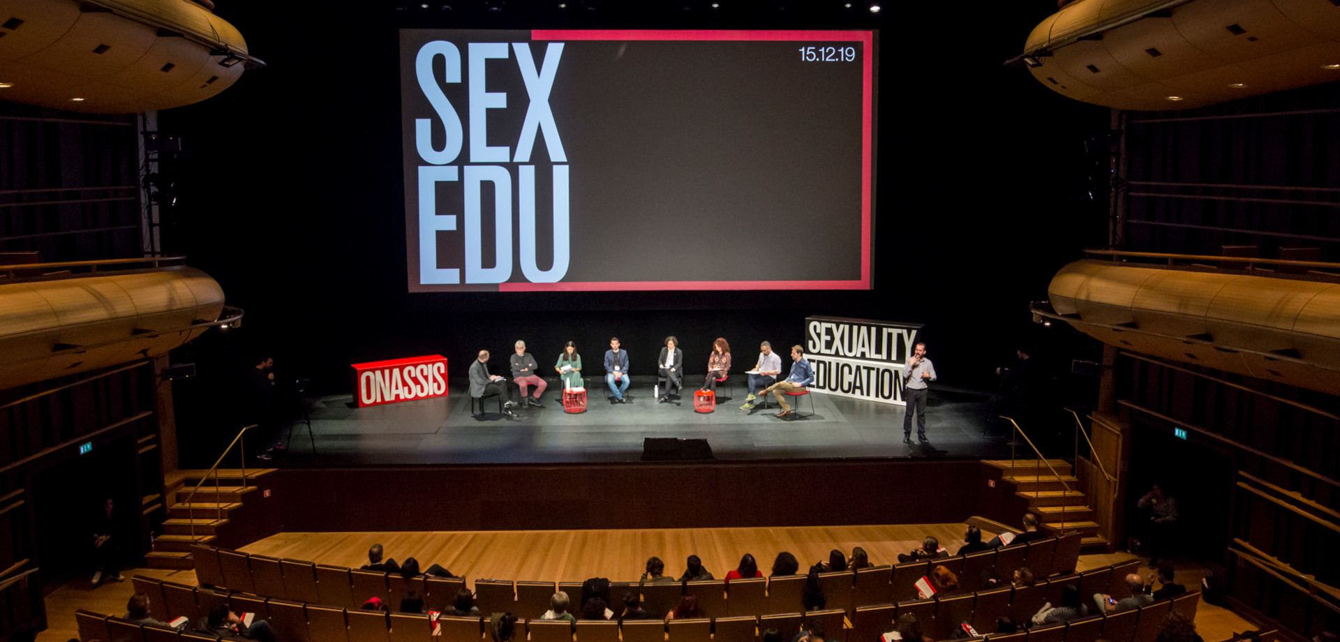 ONASSIS SEXUALITY EDUCATION DAY