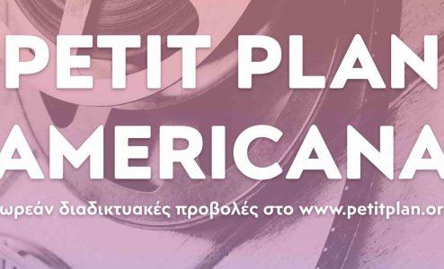 Petit Plan: Americana