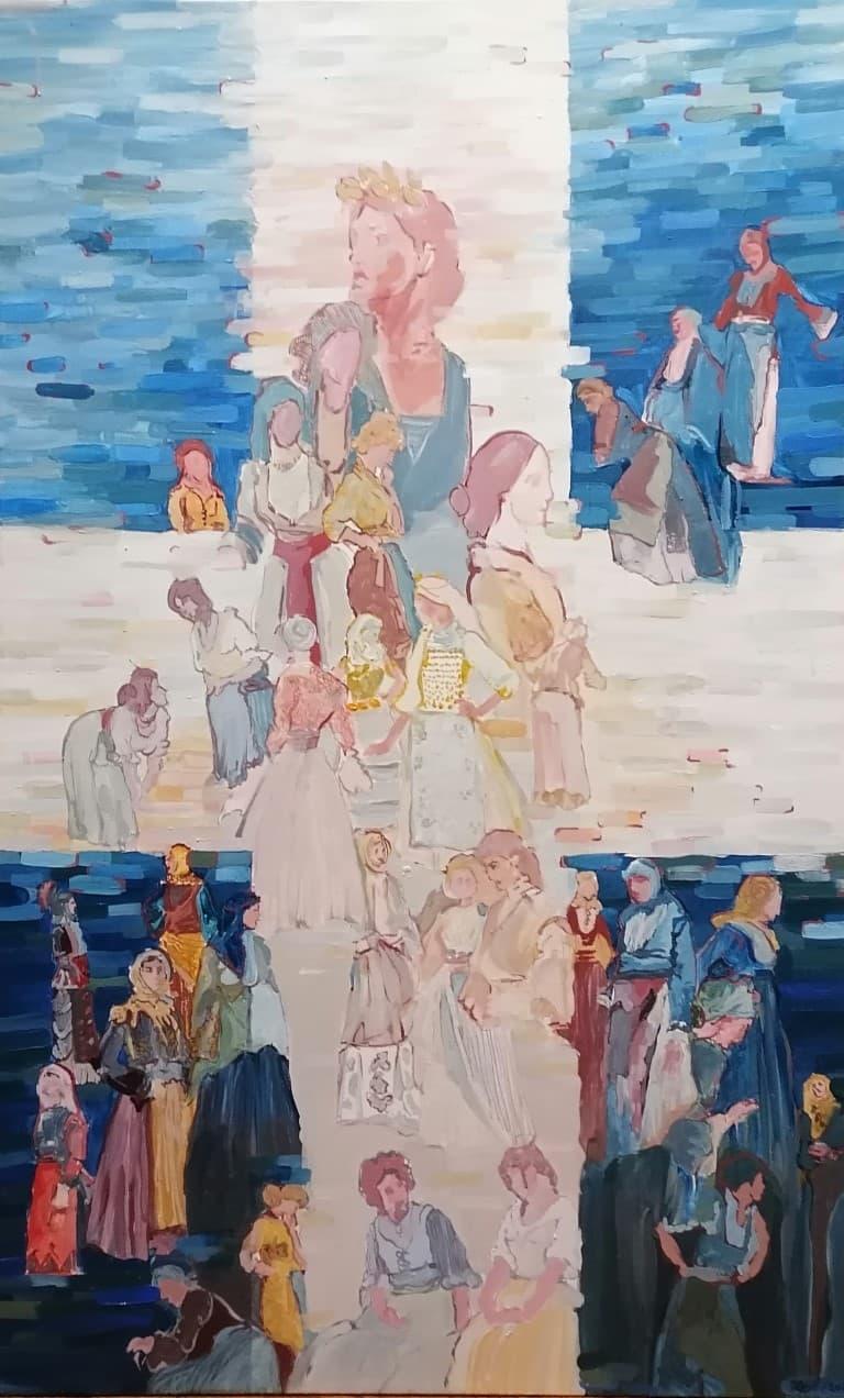 200 Χρόνια Πνεύμα Γαλάζιο και Λευκό