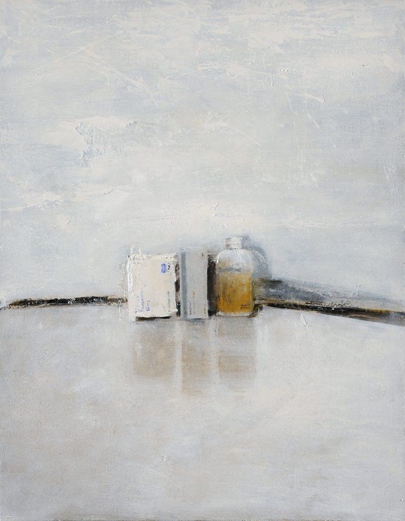 Αίθουσα Τέχνης Αθηνών - Γιώργος Κρανίου -