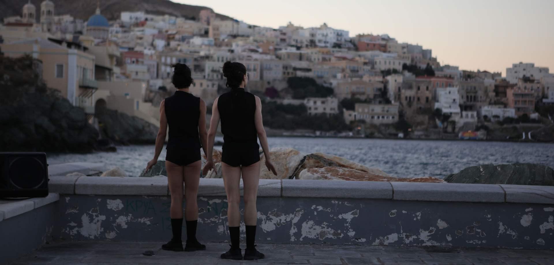 8ο Akropoditi DanceFest