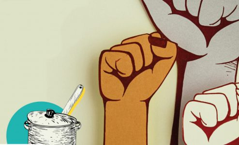 Συναυλία αλληλεγγύης για την κοινωνική κουζίνα «El Chef»
