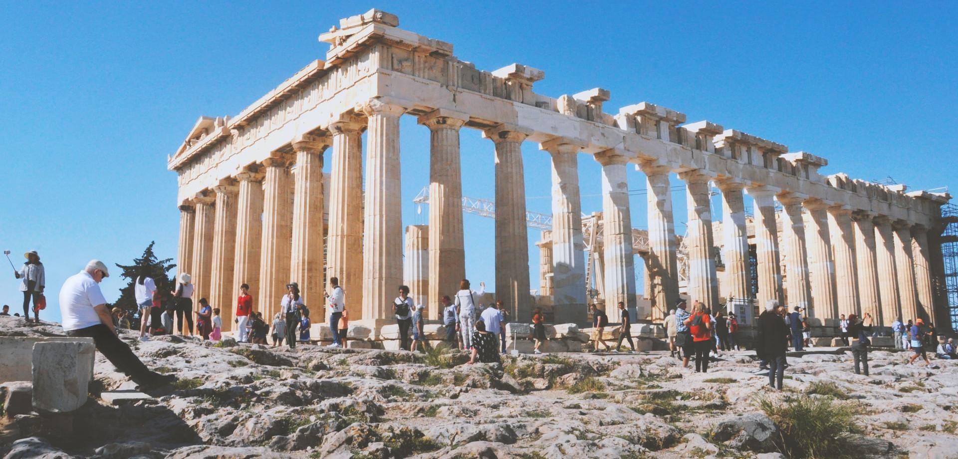 Νέο θερινό ωράριο σε αρχαιολογικούς χώρους