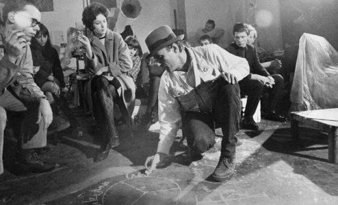 100 χρόνια από τη γέννηση του Joseph Beuys