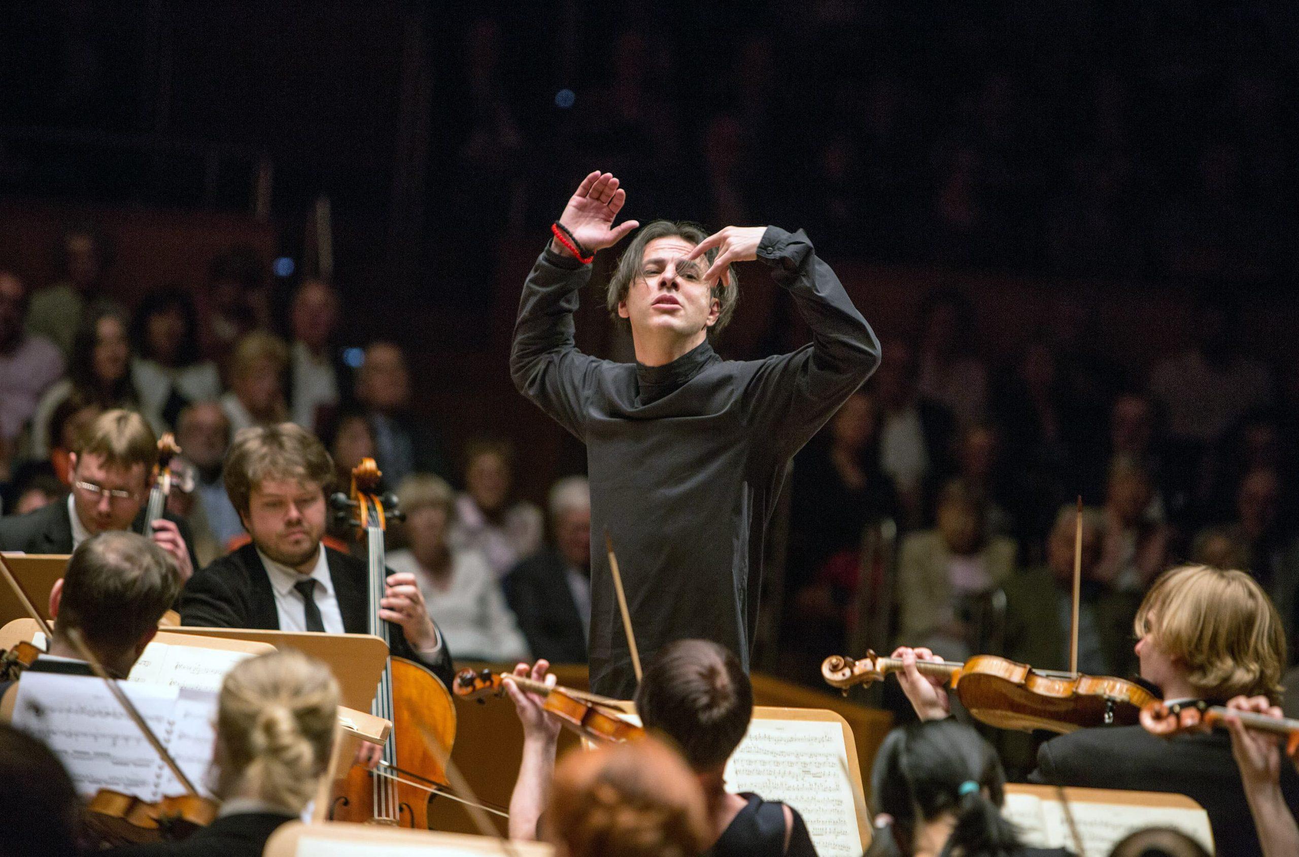 Η Ευρώπη γιορτάζει τον Beethoven