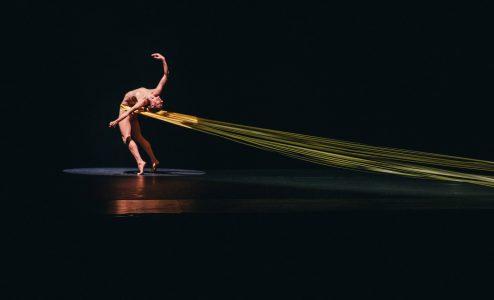 """""""Δέσπω - Ελληνικοί χοροί"""""""