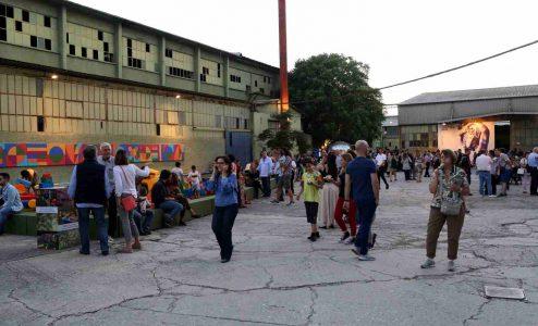 Φεστιβάλ Αθηνών Επιδαύρου 2021