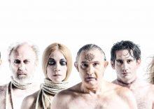 «Βάκχες» - Καλοκαιρινή περιοδεία σε σκηνοθεσία Νικαίτης Κοντούρη