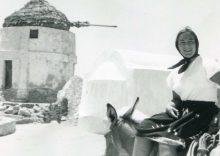 Υφαίνοντας Ιστορίες: Η Margaret Kenna και η Ανάφη