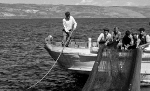 Ψαράδες και Ψαρέματα