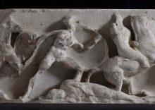 12α γενέθλια Μουσείου Ακρόπολης