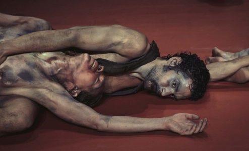 ''Age of Crime'' της Λενιώς Κακλέα