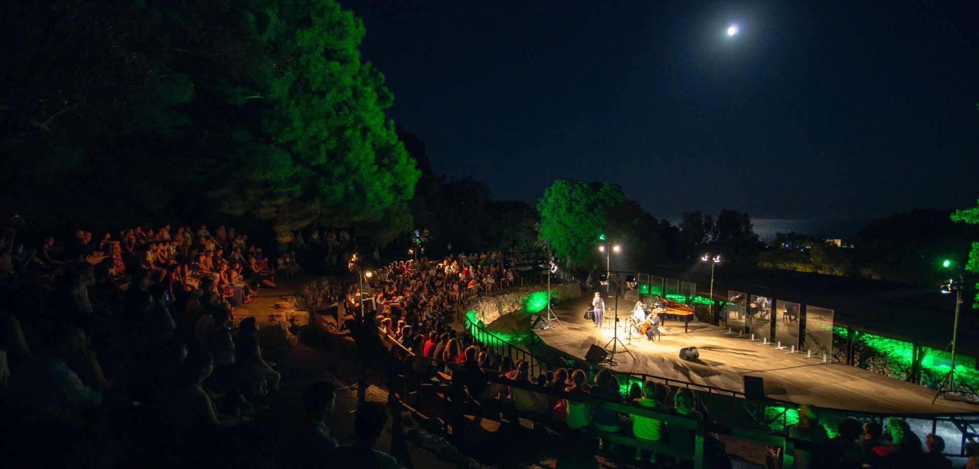 Samos Young Artist Festival 2021