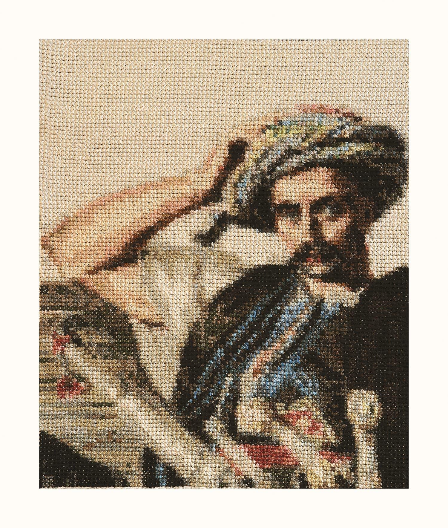 «Κεντώντας την Ιστορία» στο Μουσείο Μαρμαροτεχνίας
