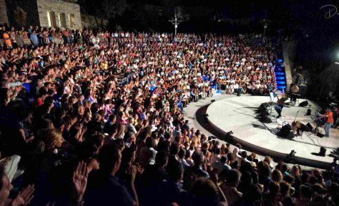 7ο Διεθνές Φεστιβάλ Άνδρου