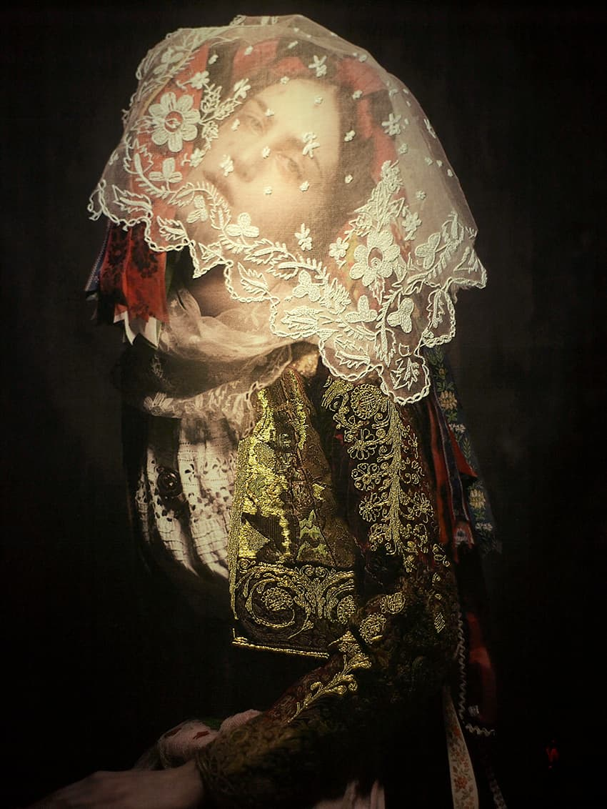 «Ένδυμα Ψυχής» στο Μέγαρο Χορού Καλαμάτας