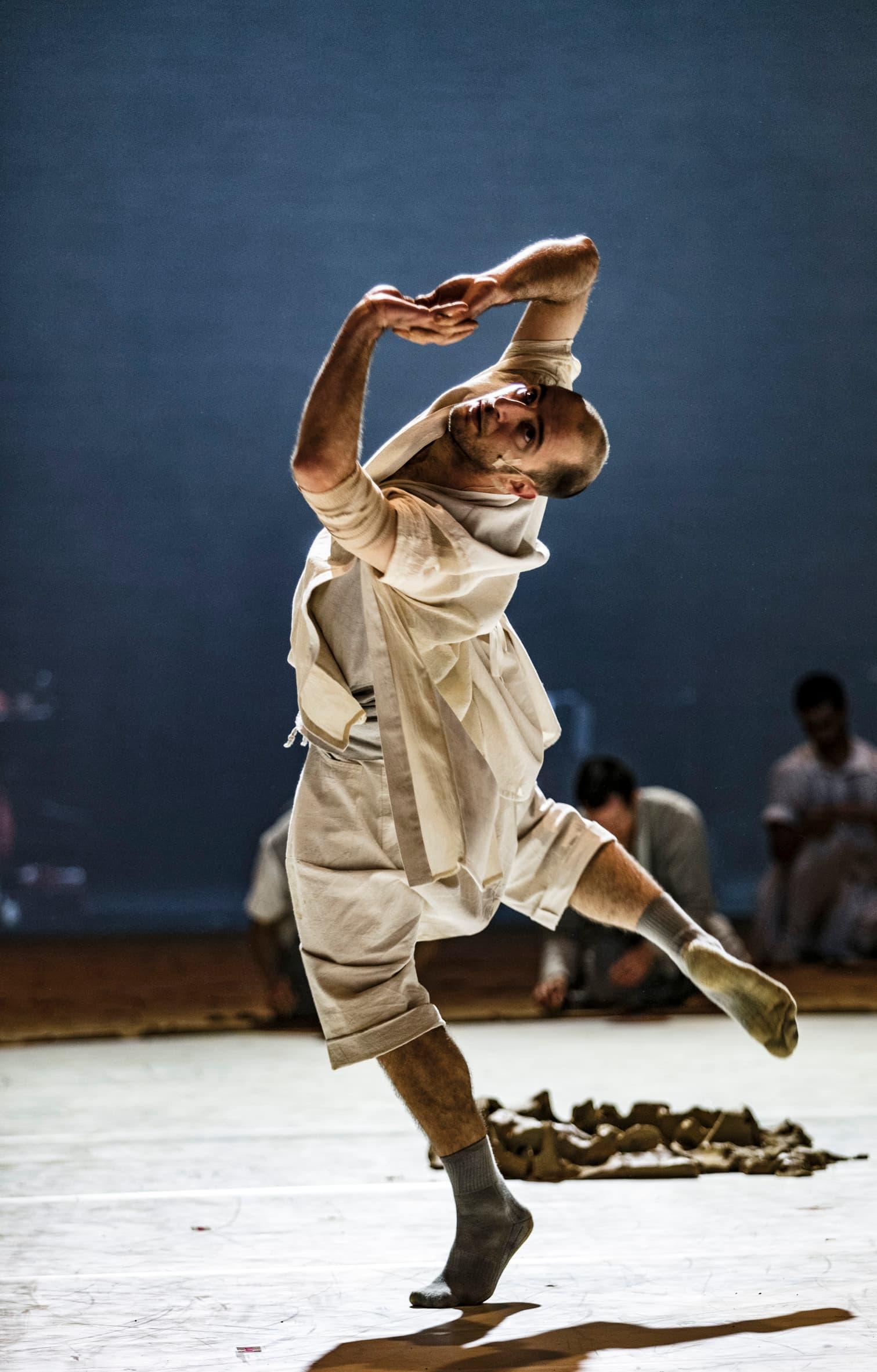 """11ο Διεθνές Φεστιβάλ Σύγχρονου Χορού """"Dance Days Chania"""""""