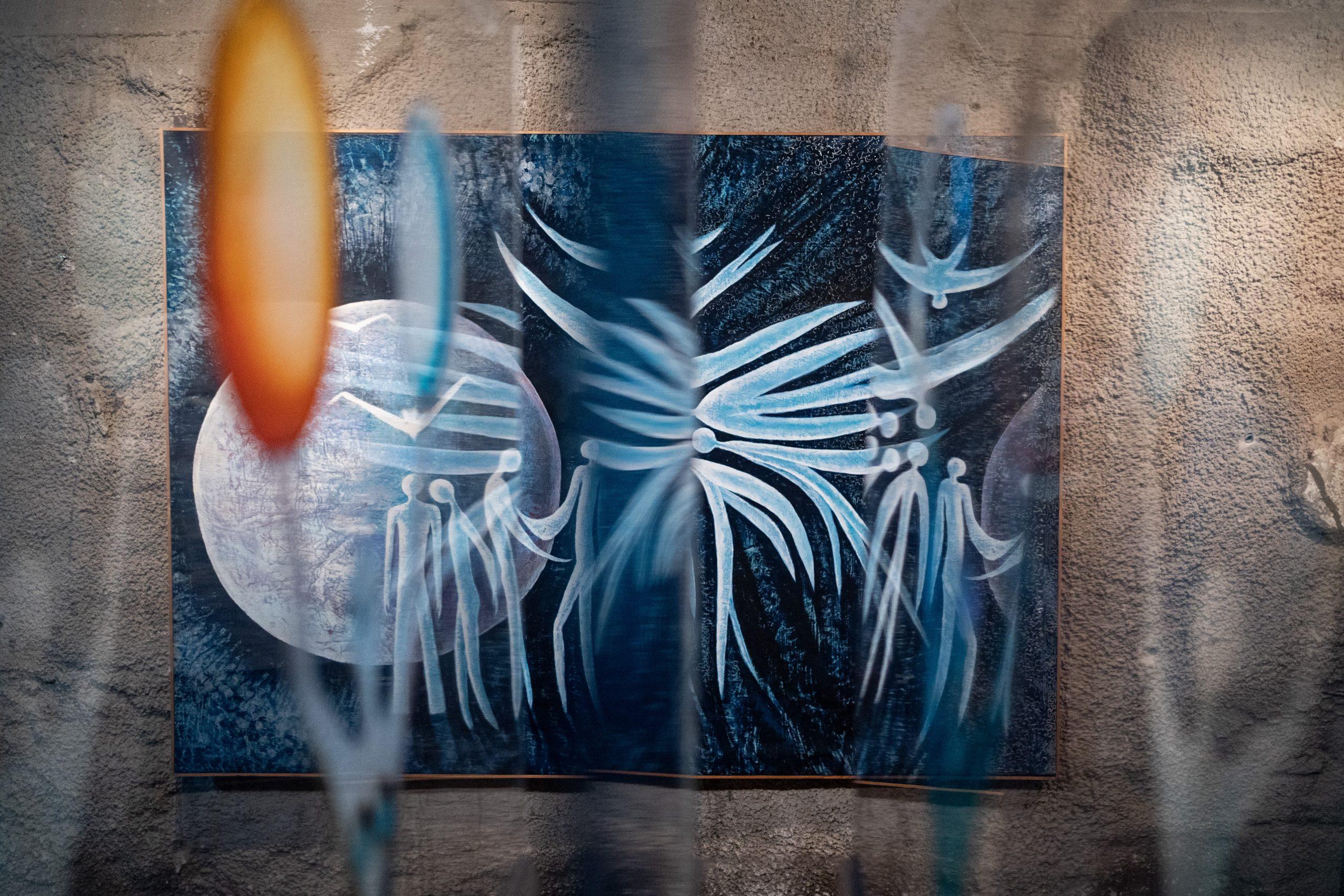 Ειρήνη Γκόγκουα - «Transcendence - Υπέρβαση»