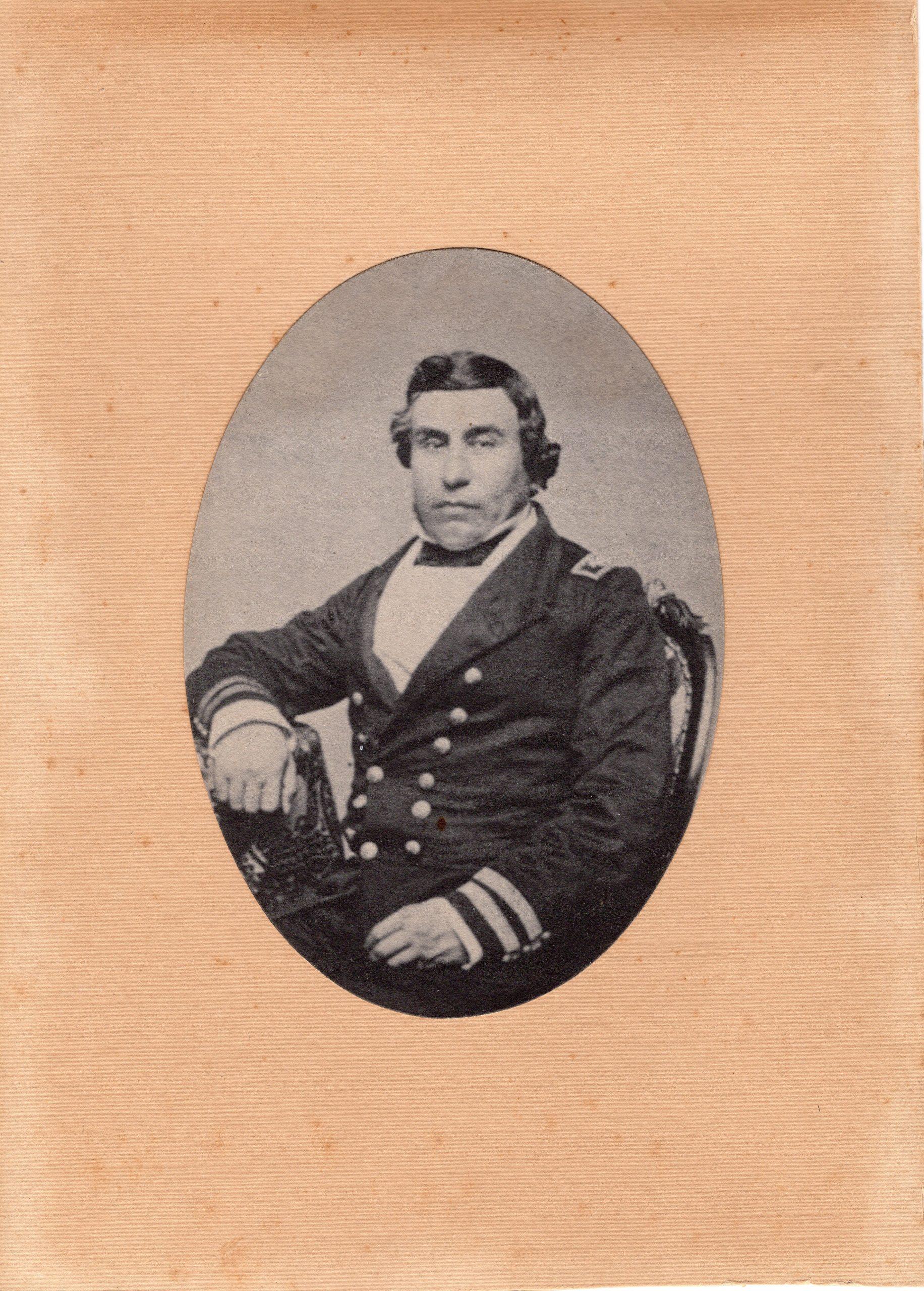 Τα ορφανά του 1821 - 8ο επεισόδιο