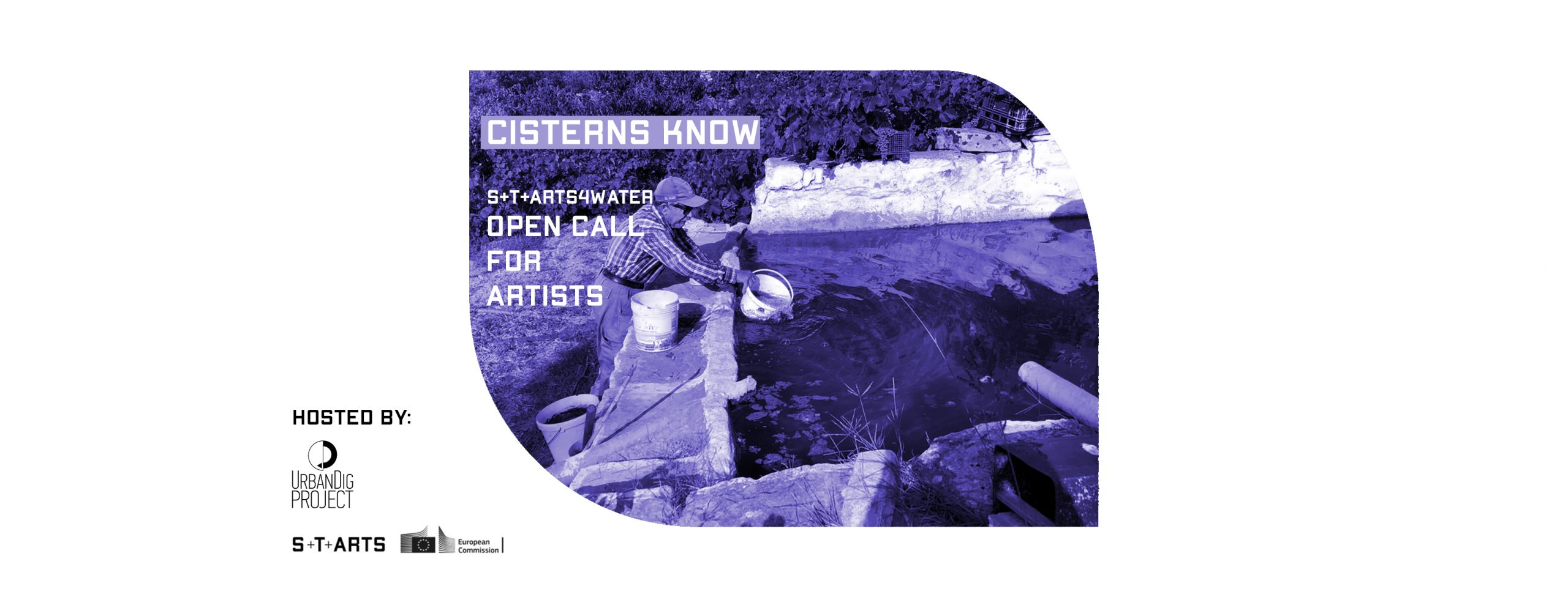 STARTS4Water | open call