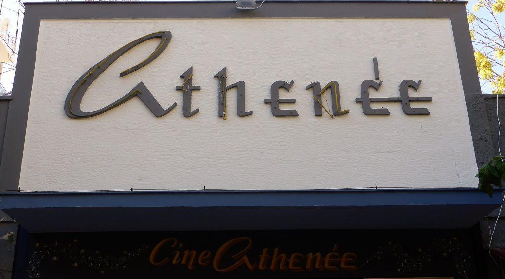 Αναβιώνει ο ιστορικός κινηματογράφος Athenee