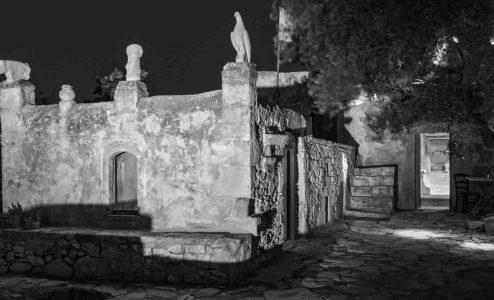«Το σπίτι του Ροδάκη» στο Μουσείο Λαϊκής Τέχνης και Παράδοσης «Αγγελική Χατζημιχάλη»