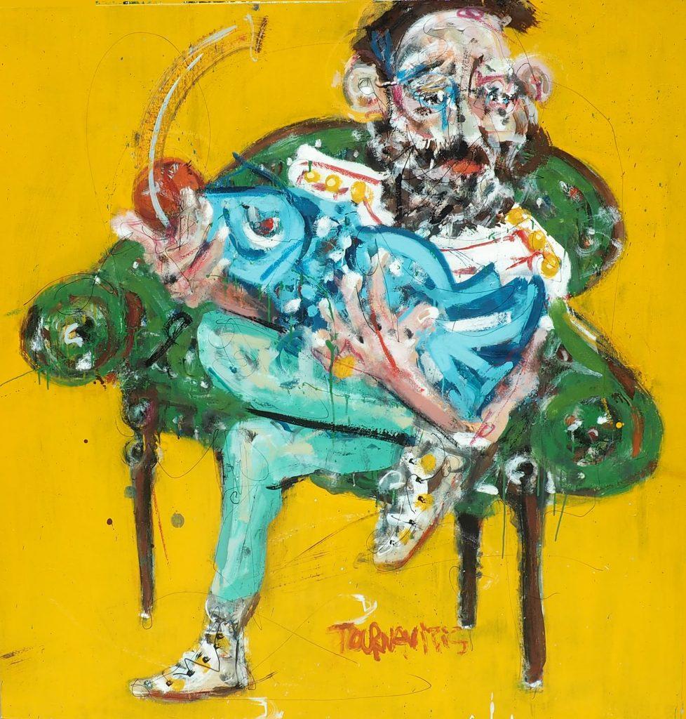 Myró Gallery - Θωμάς Τουρναβίτης