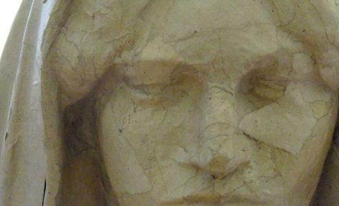 Fragments - Αρχαιολογικό Μουσείο Άμφισσας