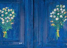 Άνοιξε την Πόρτα Ξανά της Λίτσας Κασούμη
