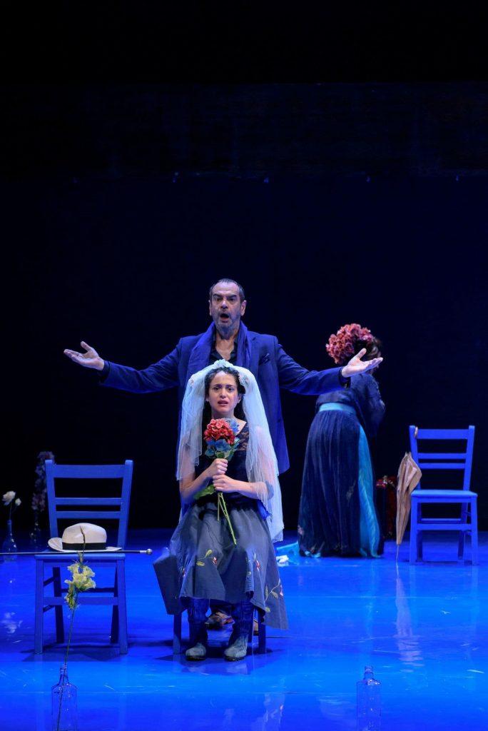 Ο Ποπολάρος - Θέατρο Τέχνης Καρόλου Κουν