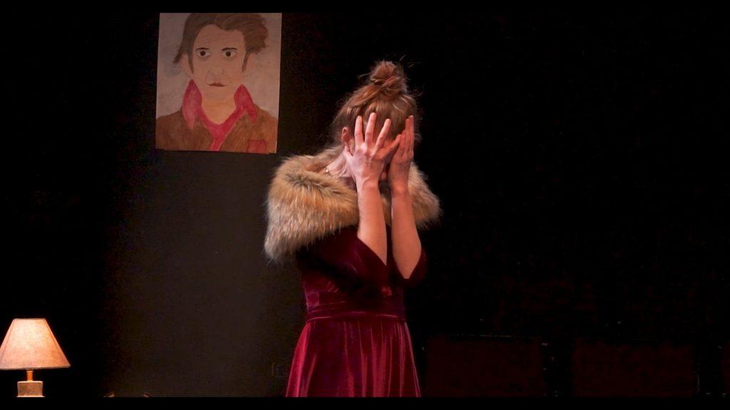 Οι Ναυαγοί της Ηρώς Μπέζου στο Θέατρο Τέχνης Καρόλου Κουν