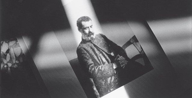 Αλέξανδρος Παπαδιαμάντης - φωτογραφία - ελculture
